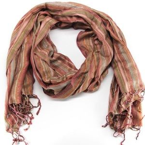 Curator's Collection: Lala Scarf